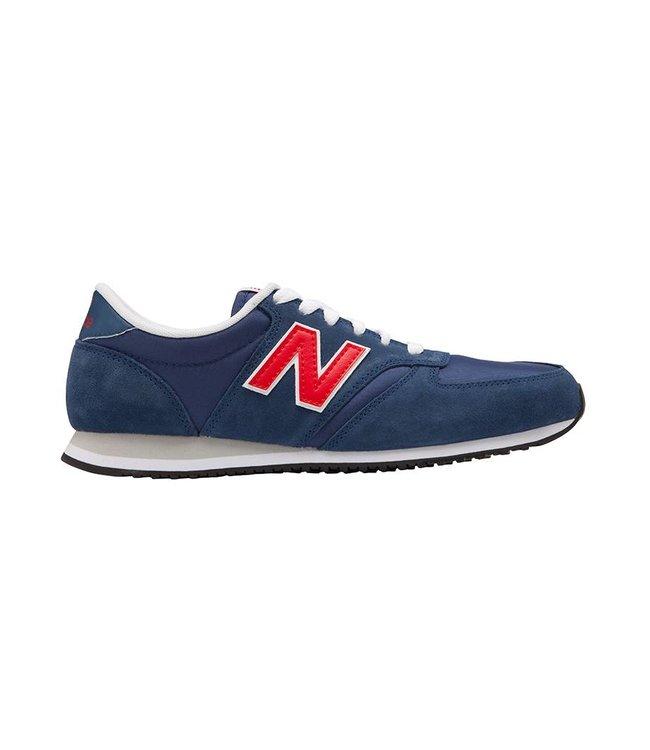 New Balance New Balance 420 Bleu&Rouge