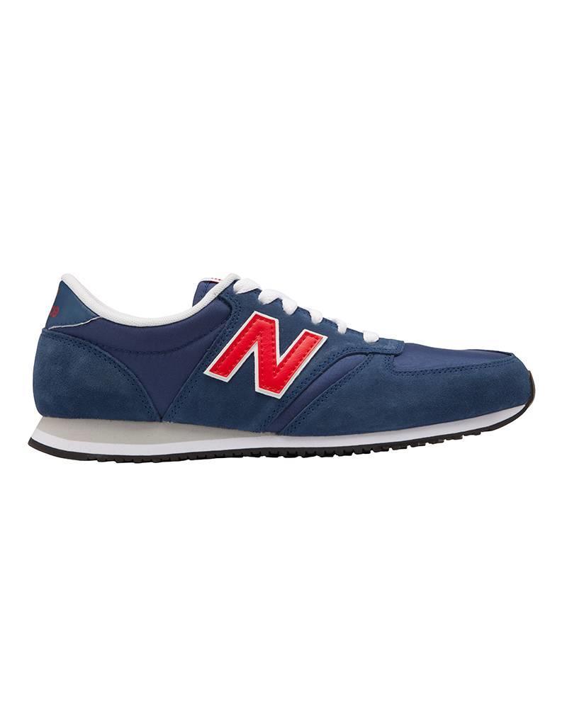 new balance 420 bleu rouge