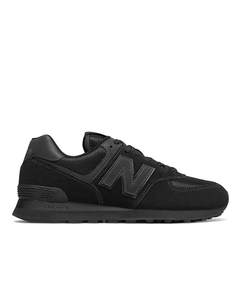 New Balance New Balance  574 Core Noir SSH1300141