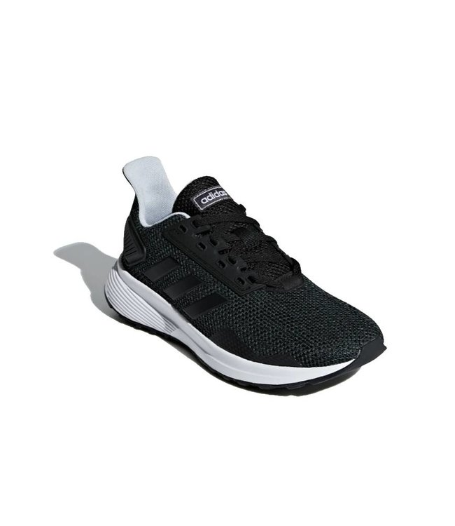 Adidas Adidas Duramo 9 Noir & Blanc