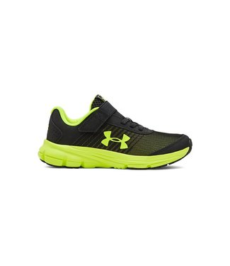 Under Armour Under Armour BPS Rave 2 Black & Yellow