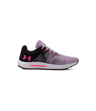 Under Armour Under Armour Pursuit Purple & Black