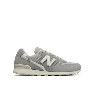 New Balance New Balance 696 Grey & White