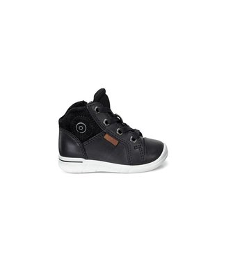 Ecco Ecco First Zip  Noir