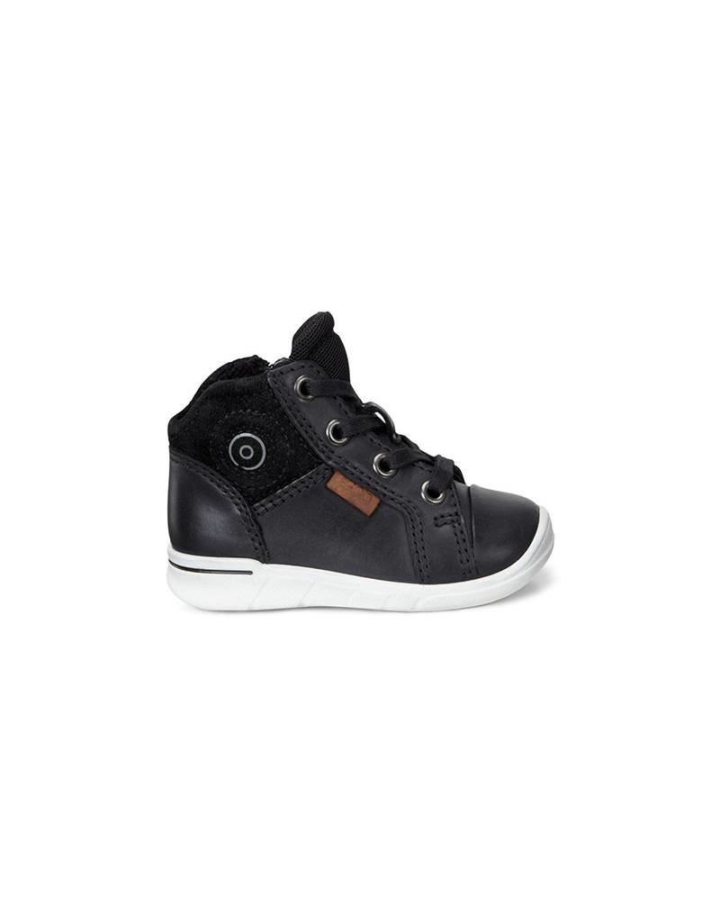 Ecco Ecco First Zip Black BBY1300007