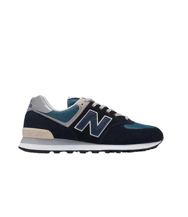 new balance 574 core noir