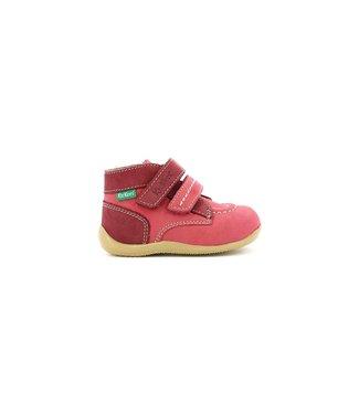 Kickers Kickers Bonkro Red
