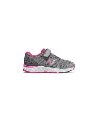 New Balance New Balance 680v5 Grey & Pink