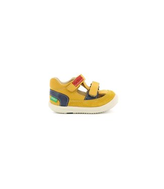 Kickers Kickers Kid Yellow 80$ -90$