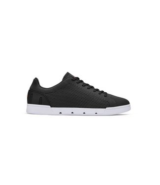 Swims Swims Breeze Tennis Knit Black