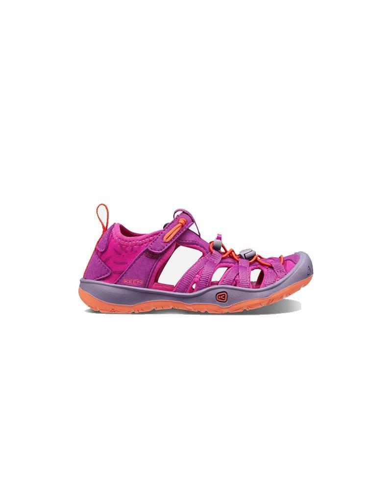 Keen Moxie Sandal Purple ZEE9600005
