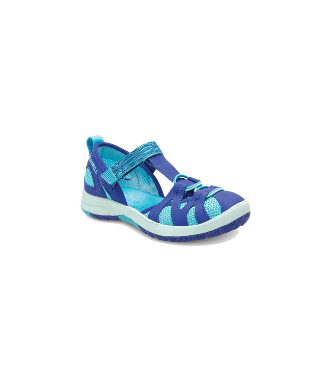 4c4eb4f3f4e3 Merrell Hydro Monarch Blue   Turquoise