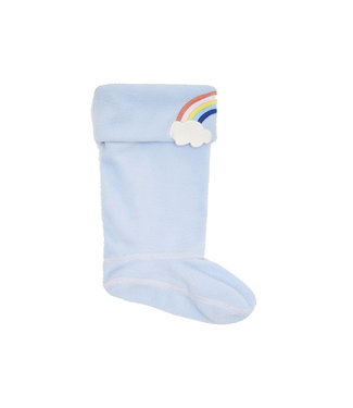Joules Joules Smile G Blue Rainbow