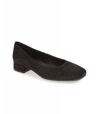 The Flexx THE FLEXX LONGLY BLACK SUEDE