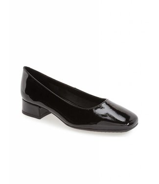 The Flexx THE FLEXX LONGLY BLACK PATENT