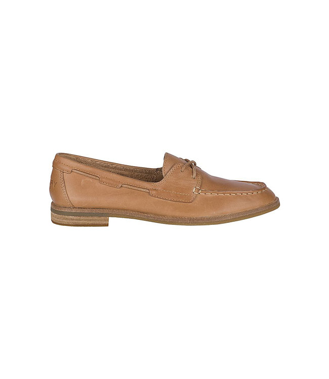 Sperry Top Sider Sperry Seaport Boat Light Tan