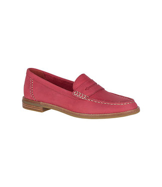Sperry Top Sider Sperry Seaport Penny Red
