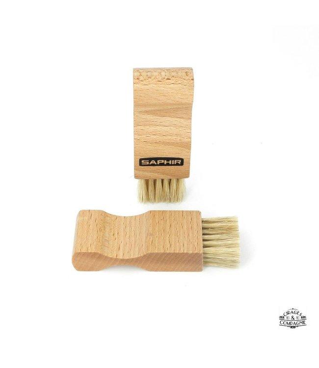 Saphir Pommadier Brush