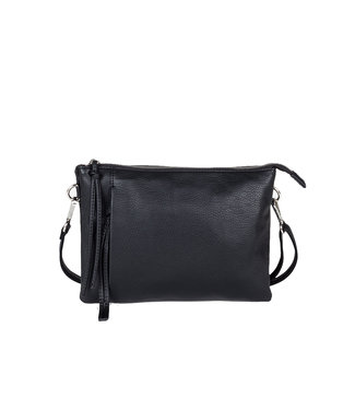 Co-lab CO-LAB LOFT CLUTCH CROSSBODY NOIR