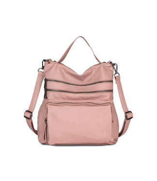 Co-lab CO-LAB LOFT CONVERTIBLE BACKPACK BARBE À PAPA