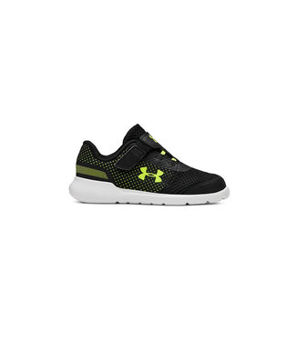 Under Armour Under Armour Surge Black & Yellow