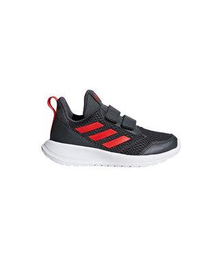 Adidas Adidas Altarun Gris & Rouge