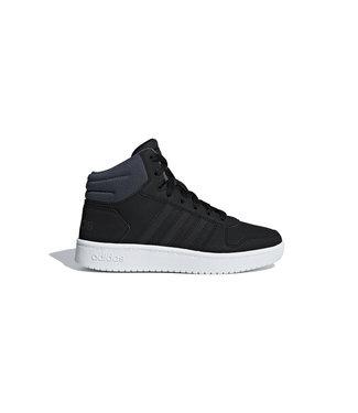 Adidas Adidas Hoops Mid 2.0 Noir