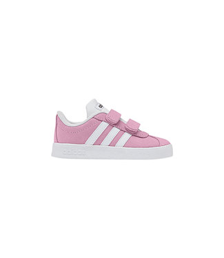 Adidas Adidas VL Court 2.0 Pink