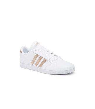 Adidas Adidas Baseline White & Copper