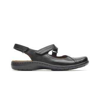 Rockport Rockport Penfield Sling Black