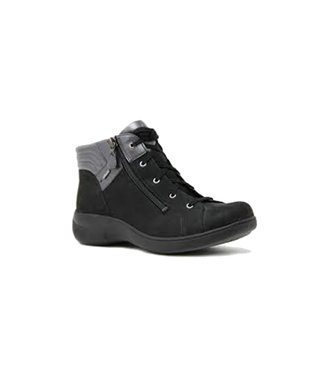 Aravon ARAVON RS WP LOW BOOT BLACK