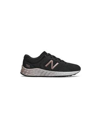 New Balance New Balance ARISHIv2  Noir & Or Rosé