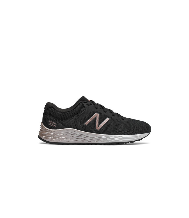chaussures de séparation 55f61 be5d0 New Balance ARISHIv2 Noir & Or Rosé