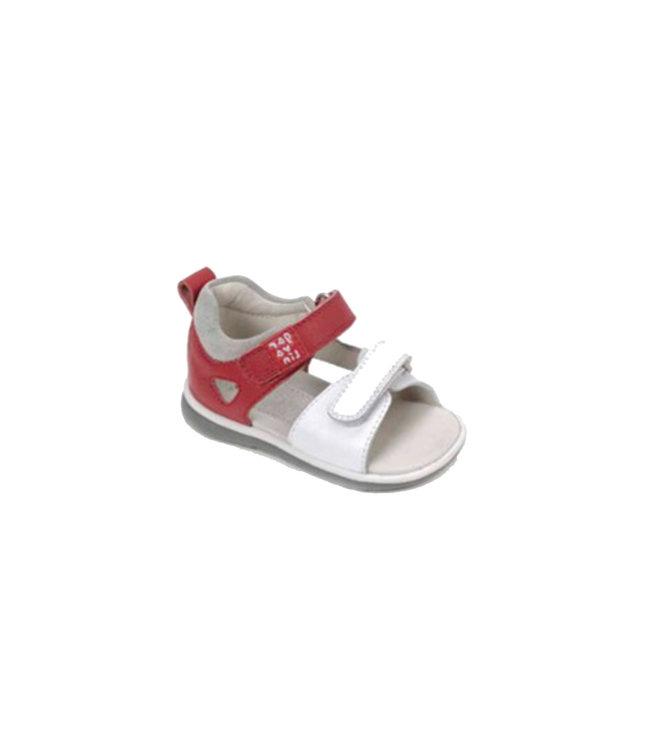 Garvalin Garvalin 72334-B White & Red