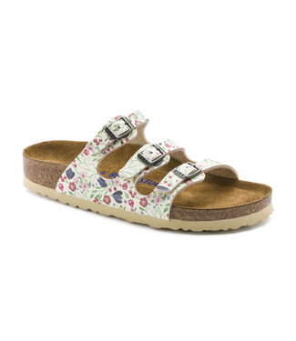 Birkenstock Birkenstock Florida Soft Meadow Flowers