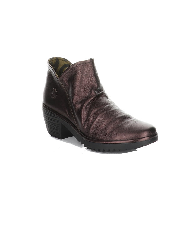Fly London Fly London Wezo Burgundy