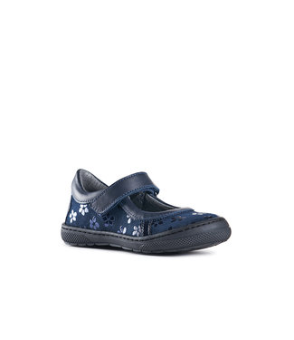 Lil Paolo Safran 1 Navy