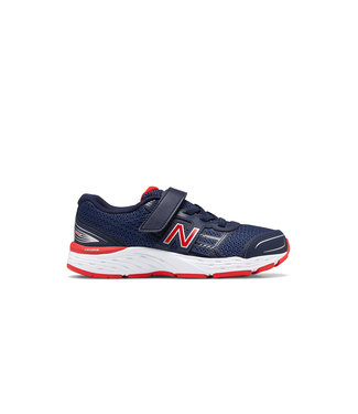 New Balance New Balance 680v5 Navy & Red 55$-65$