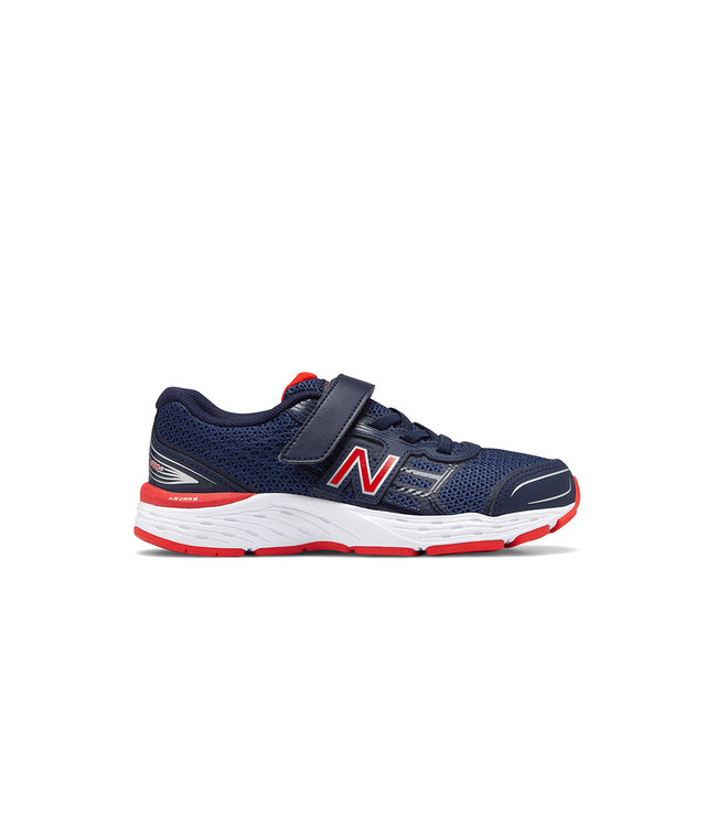 New Balance New Balance 680v5 Navy & Red