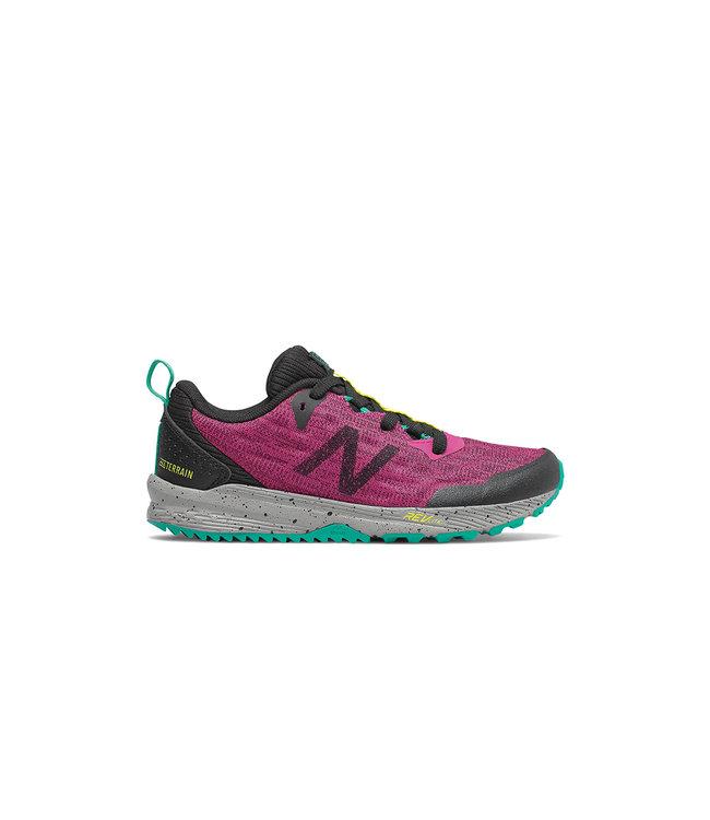 chaussure new balance nitrel