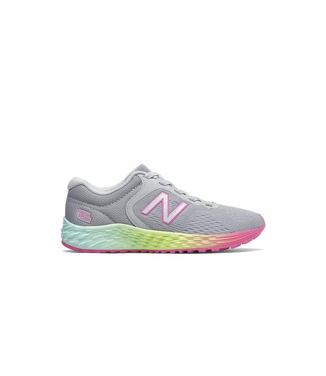 New Balance New Balance Arishi v2 Grey & Rainbow 60$-70$