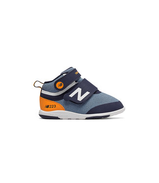 New Balance New Balance 223HV1 Navy & Orange