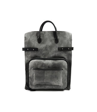 Venque Totepack Dark Grey