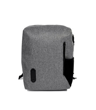 Venque Venque The Box Backpack Grey
