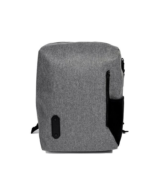 Venque Venque The Box Backpack Gris