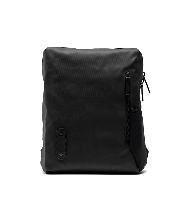 Venque Venque The Box Backpack Black