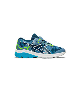 Asics Asics GT1000 8 Blue & Grey