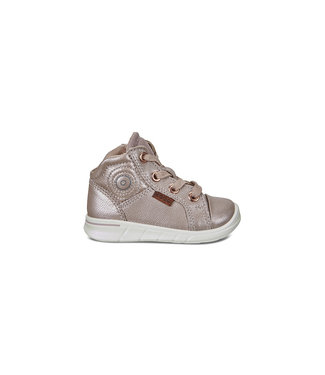 Ecco Ecco First Zip Grey Rose