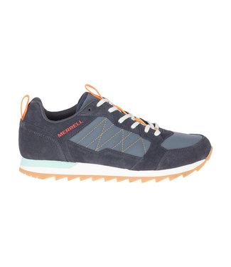 Merrell Merrell Alpine Sneaker Bleu