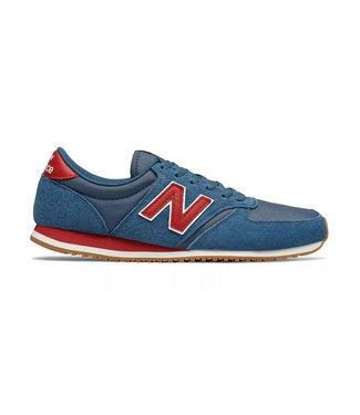 New Balance New Balance 420 Bleu & Rouge